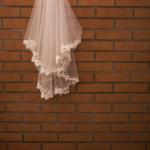 Brudens slöja