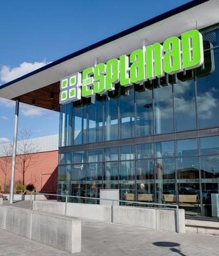 Elins Esplanad storefront | Google Företagsfoto