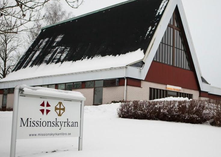 Missionskyrkan Tibro - Google Företagsfoto
