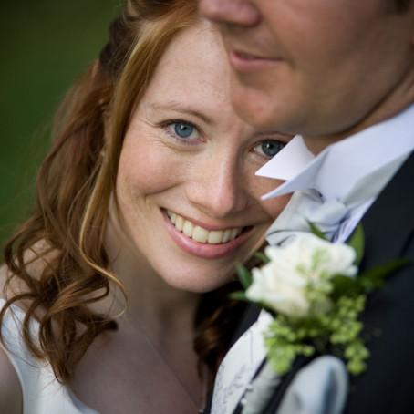 Bröllopsfoto - Vackra foton från en underbar bröllopsdag