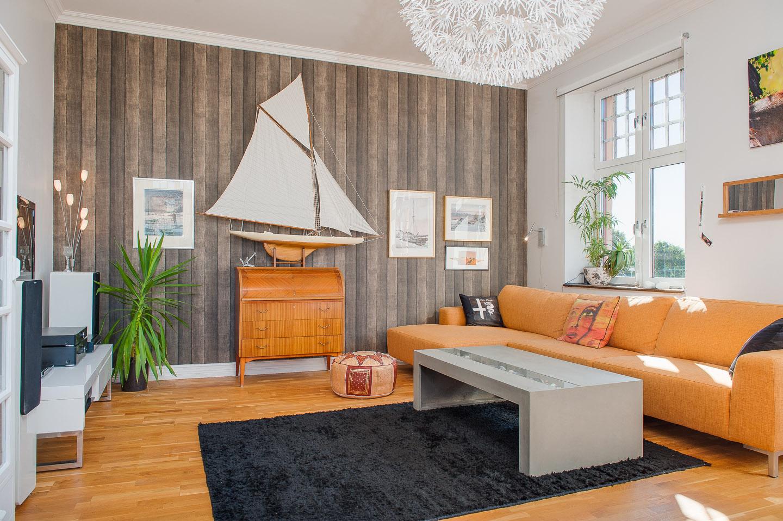 Fotografering av hus och lägenheter till mäklare och företag