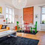 Torggatan - interiör och exteriör fotografering